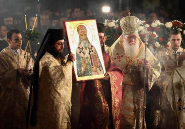 Серафим (Соболев), архиепископ Богучарский прославление