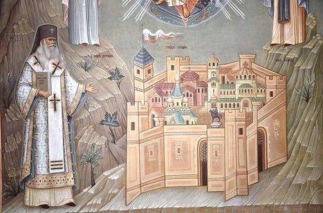 Серафим (Соболев), архиепископ Богучарский 1