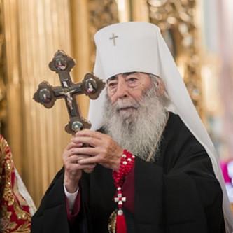 Владимир, митрополит (на покое) (Котляров Владимир Саввич)