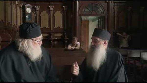 о.Арсений друг Паисия Святогорца