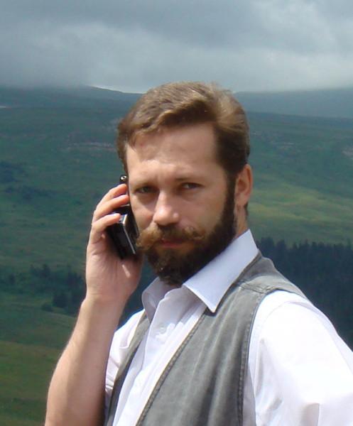сектант Алексей Добычин