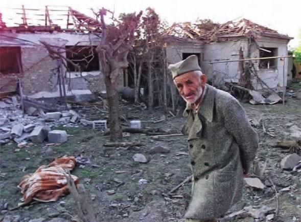Югославия 1999
