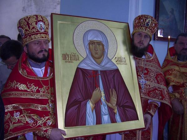 Олимпиада (Вербецкая), игумения Козельщинского монастыря