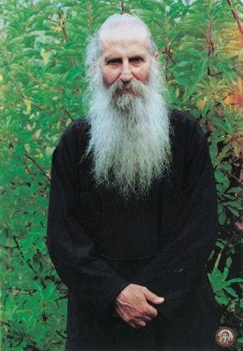 Преподобный старец Иаков (Цаликис)