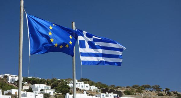 Греция ЕС