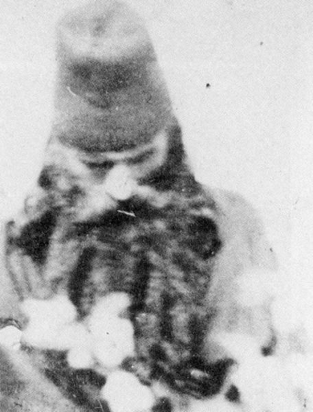 Преподобный Иаков (Арсович), Новый, Туманский, монах