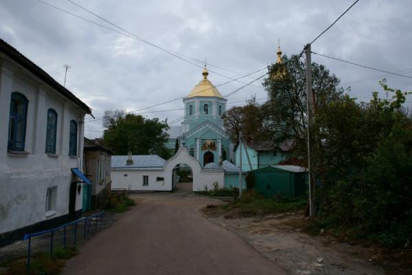 Собор Успения Пресвятой Богородицы, Украина, Житомир.