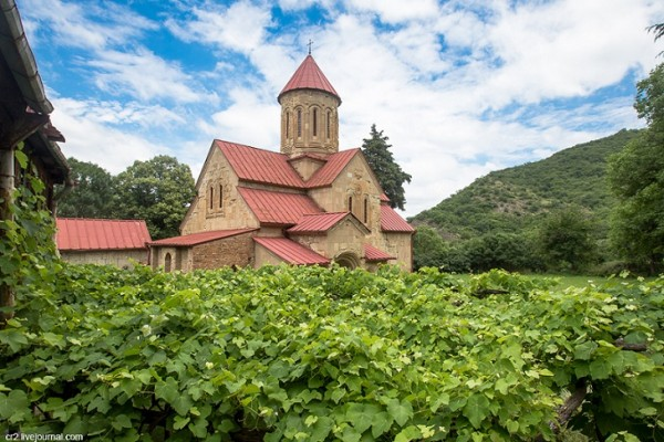 Бетанийский монастырь