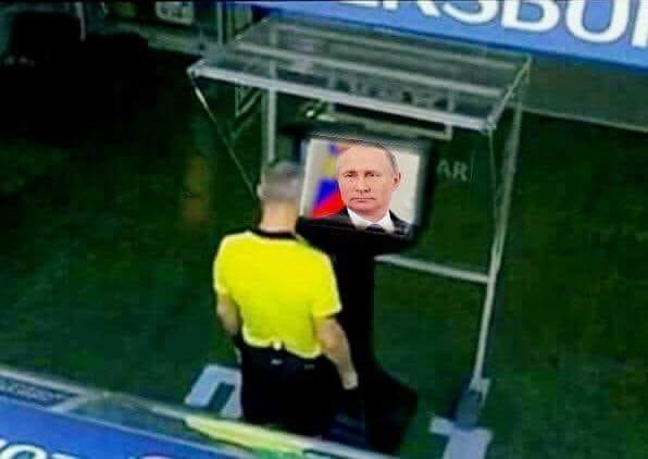 _футбол юмор 0