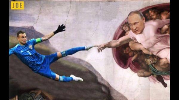 _футбол юмор 3