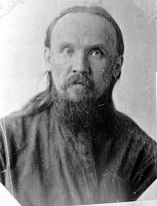 Священномученик Алексий (Буй), епископ б. Козловский
