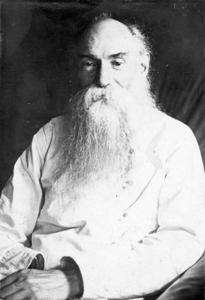 Священномученик Михаил Емельянович Едлинский, протоиерей