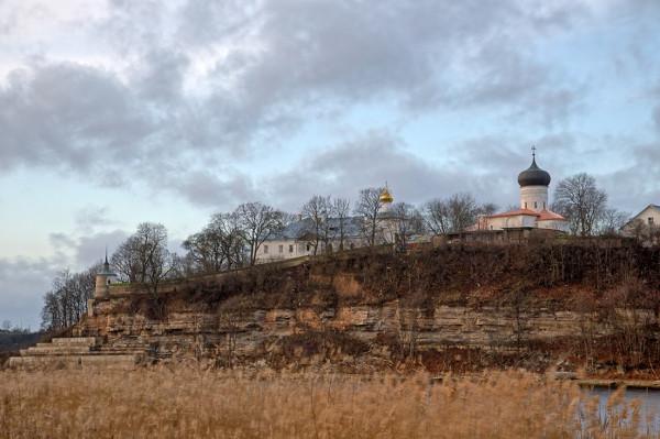 Рождества Пресвятой Богородицы Снетогорский женский монастырь, XIIIв.