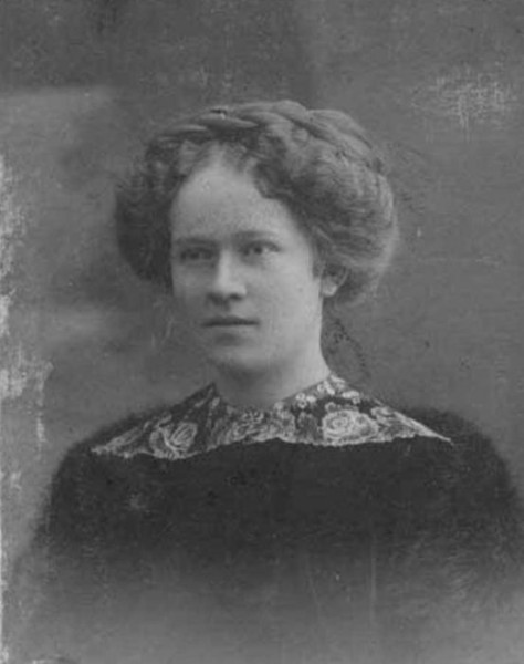 Варвара Николаевна Чернышева. Фото из Архива Комиссии по канонизации