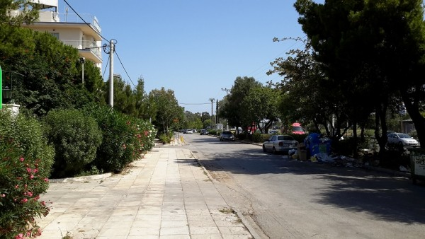 _ глифада отель икарус улица