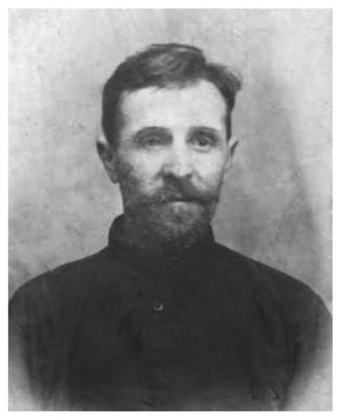 Мученик Димитрий Волков