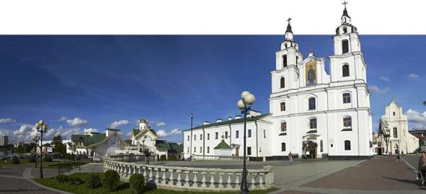 Минская епархия