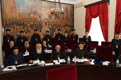 Собор Сербской ПЦ