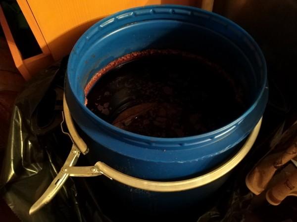сливовое вино 2