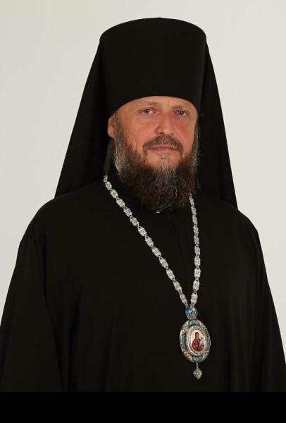 епископ Гедеон Харон