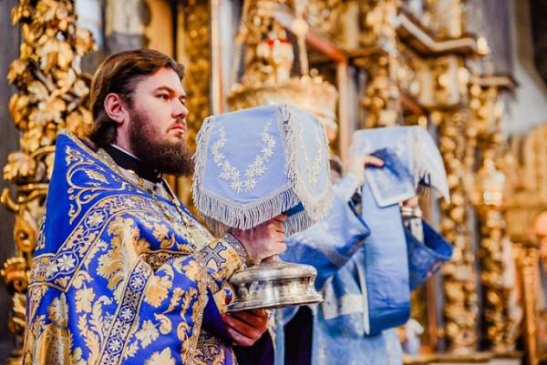 епископ Уржумский и Омутнинский Фома