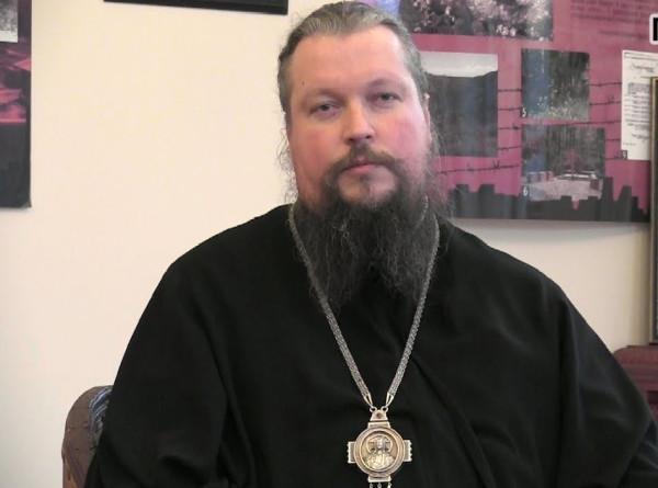 епископ Дионисий (Порубай) Воскресенский