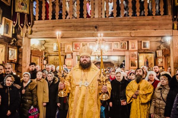 епископ Парамон Бронницкий