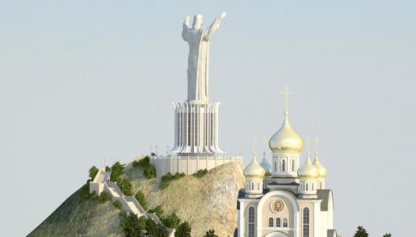 проект памятника во владивостоке