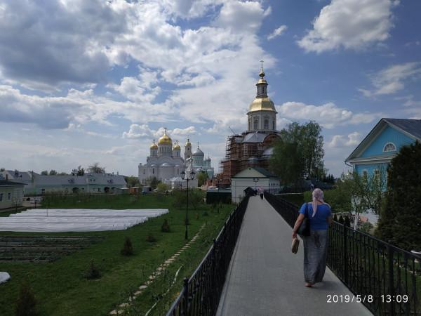 _Дивеево май 2019 2
