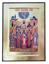 Собор Балтских святых