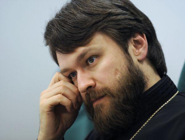 митрополит_Илларион