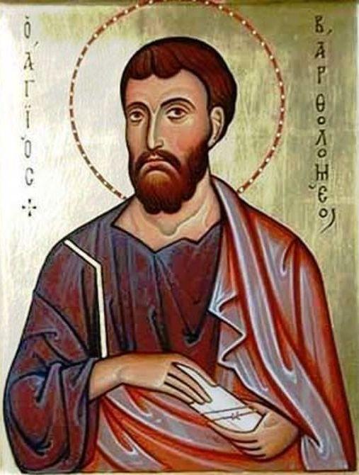 апостол_Варфоломей