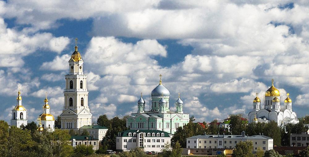 Серафимо_Дивеевский_монастырь