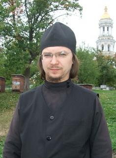 архимандрит_Поликарп_Линенко