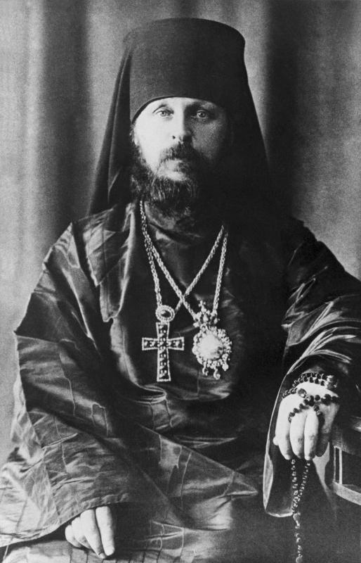 сщисп_епископ_Виктор_Островидов