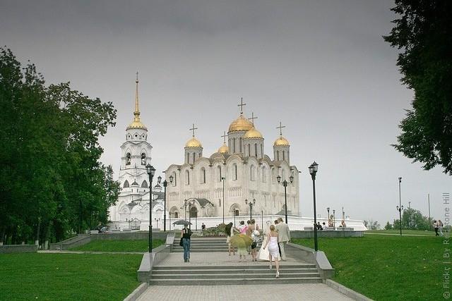 Успенский_Кафедральный_Собор_Владимир