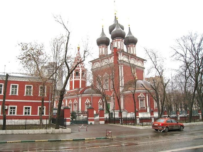 храм_Ризоположения_Москва_Донская