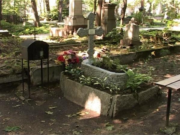 сщмч_архиепископ_Иларион_Троицкий_могила_Санкт_Петербург