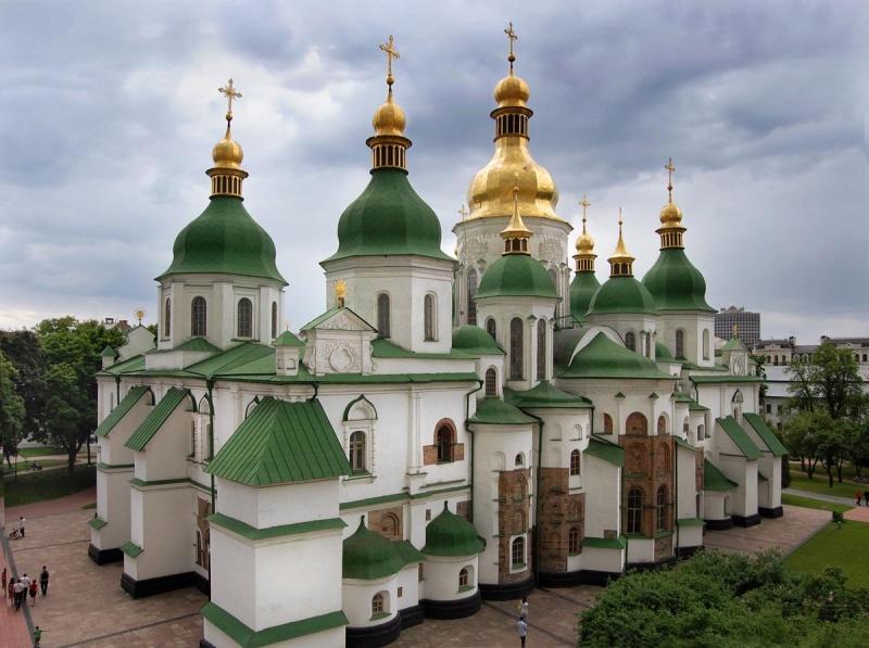 Софийский_собор_Киев