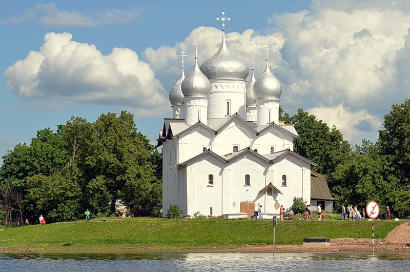 храм_Бориса_и_Глеба_Великий_Новгород_1536