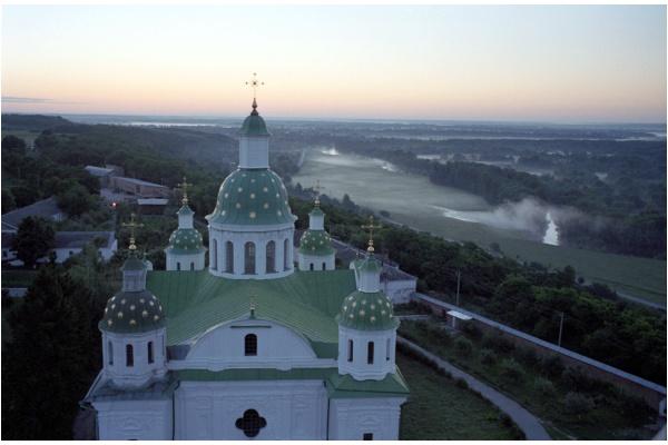 Мгарский_Спасо_Преображенский_монастырь