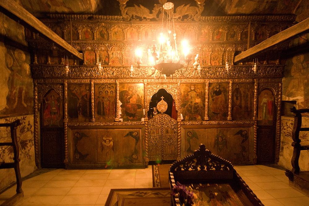 иконостас_и Царские_Врата_храма