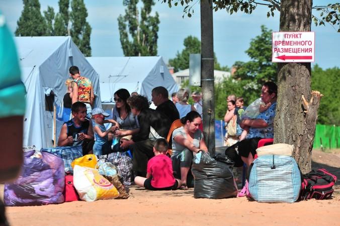 беженцы_украины