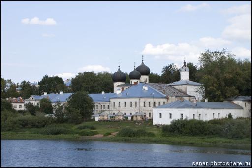 Антониев_Новгородский_монастырь