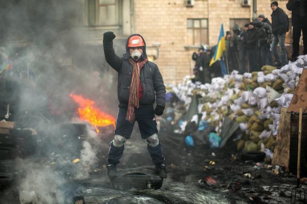 украина_беспорядки