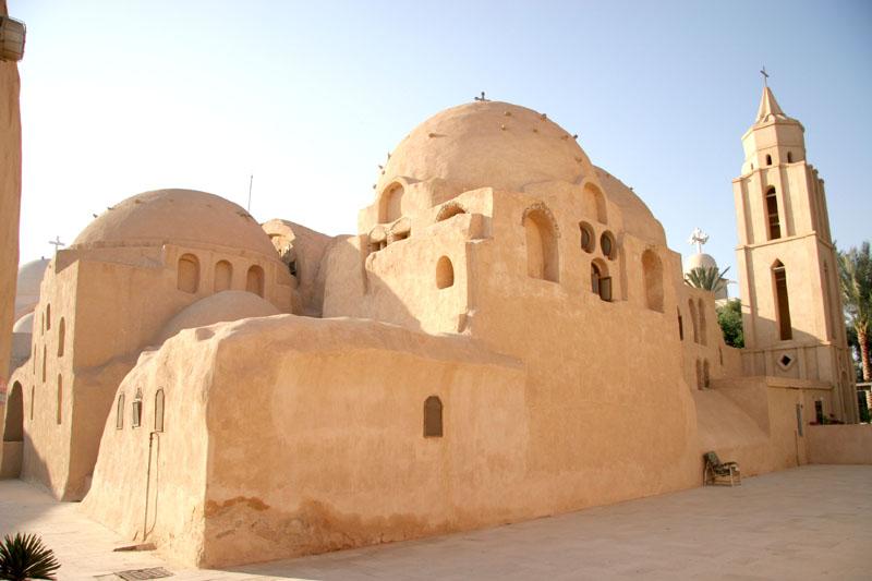монастырь_прп_Псоя_Египет