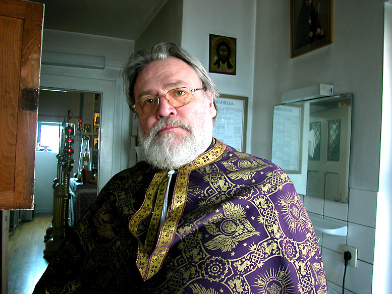 архиепископ_Клинский_Лонгин