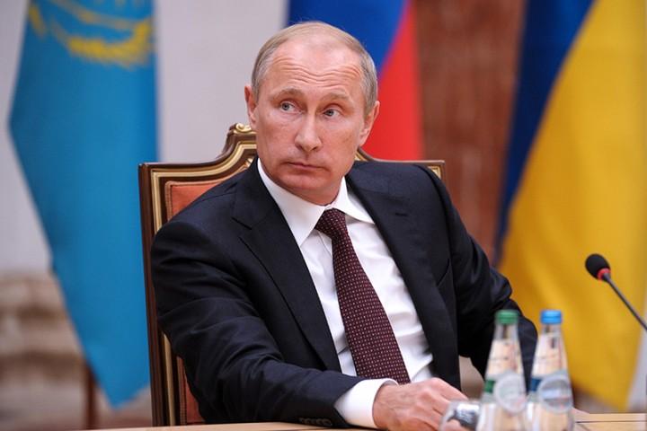 Путин_Минск