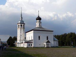 Казанская_церковь_Суздаль
