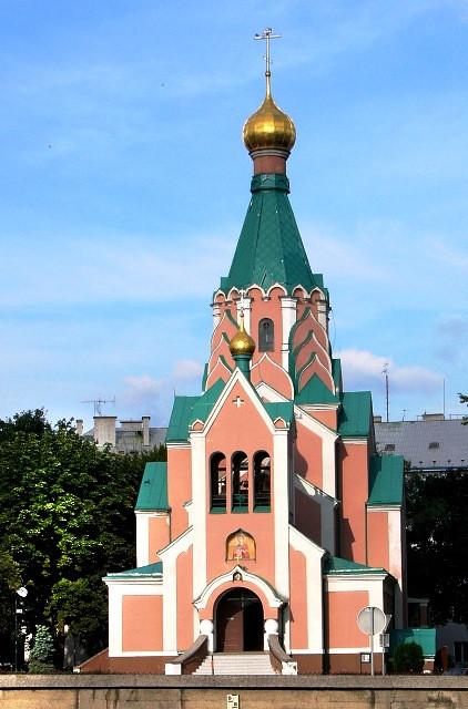 кафедральный_храм_св_Горазда_Оломоуц_Чехия